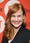 Heidi Armbruster attend the Second Stage Theatre's Off-Broadway Opening Night After Party for 'Man From Nebraska'  at Dos Caminos on 2/15/2017 in New York City.
