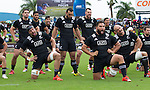 Maori All Blacks vs. Fiji. Suva. July 11, 2015. Photo: Marc Weakley
