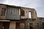 Baku Is Bulldozing Its Past (AZE)