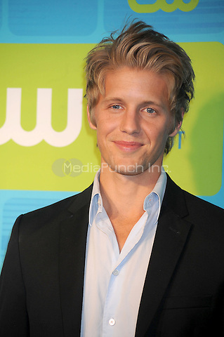 Matt Barr at the 2010 CW Upfront Green Carpet Arrivals at Madison Square Garden in New York City. May 20, 2010.Credit: Dennis Van Tine/MediaPunch