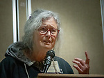 Speakers at Shooting the West XXX <br /> Mary Williams Hyde,<br /> <br /> <br /> #ShootingTheWest XXX, #WinnemuccaNevada,