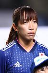 Emi Nakajima (JPN), <br /> DECEMBER 11, 2017 - Football / Soccer : <br /> EAFF E-1 Football Championship 2017 Women's Final match <br /> between Japan 1-0 China <br /> at Fukuda Denshi Arena in Chiba, Japan. <br /> (Photo by Naoki Nishimura/AFLO SPORT)