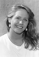 1988: Dana Anderson.