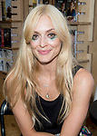 Fearne Cotton at The Big Feastival