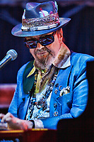 ***FILE PHOTO*** Dr. John Has Passed Away at the age of 77.<br /> NEW HOPE, PA - OCTOBER 23 : Dr. John performs at Havana in New Hope, Pa on October 23, 2013. <br /> CAP/MPI<br /> ©MPI/Capital Pictures