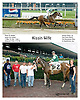 Kissin Wife winning at Delaware Park on 9/6/06