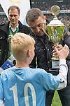 EWE Cup E Jugend 2015