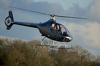 Leicester Aero Club