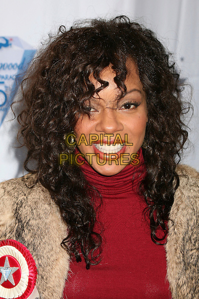 WENDY RAQUEL WARRINGTON.75th Annual Hollywood Christmas Parade at the Hollywood Roosevelt Hotel, Hollywood, California, USA, .26 November 2006..portrait headshot .CAP/ADM/BP.©Byron Purvis/Admedia/Capital Picturess