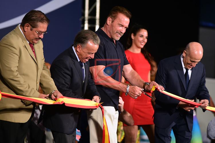 Arnold Classic Europe 2016.