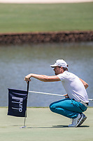 Haydn Porteous (RSA) during the 3rd round of the Alfred Dunhill Championship, Leopard Creek Golf Club, Malelane, South Africa. 30/11/2019<br /> Picture: Golffile | Shannon Naidoo<br /> <br /> <br /> All photo usage must carry mandatory copyright credit (© Golffile | Shannon Naidoo)