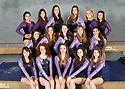 2014-2015 NKHS Gymnastics