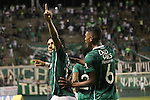Deportivo Cali venció como local 2-1 a América. Partido de ida de los octavos de final de la Copa Águila.