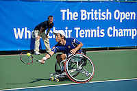 2012 British Wheelchair Championships - Sun