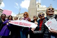 Donne contro il DDl Pillon