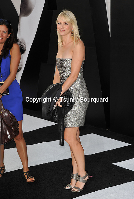 Naomi Watts<br /> Salt Premiere at the Chinese Theatre In Los Angeles.