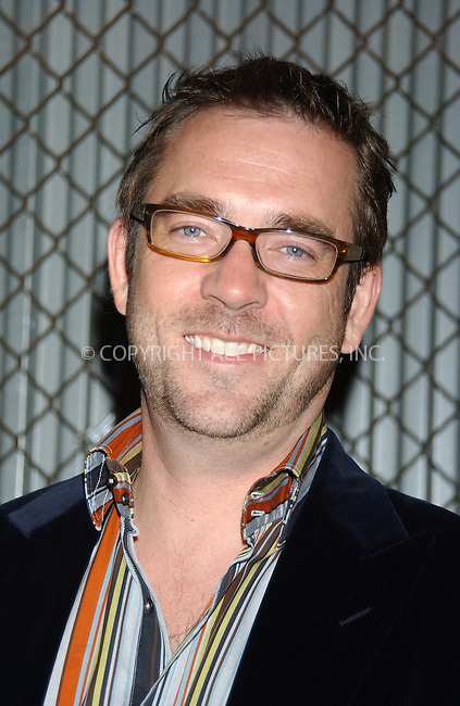 WWW.ACEPIXS.COM . . . . . ....NEW YORK, JANUARY 26, 2005....Ted Allen at the 'Alone in the Dark' special release party.....Please byline: ACE006 - ACE PICTURES.. . . . . . ..Ace Pictures, Inc:  ..Alecsey Boldeskul (646) 267-6913 ..Philip Vaughan (646) 769-0430..e-mail: info@acepixs.com..web: http://www.acepixs.com