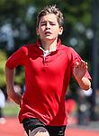 Kings School Athletics, 17 November 2018. Photo: Simon Watts/www.bwmedia.co.nz