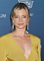 LOS ANGELES, CA - JANUARY 05: Amy Smart attends Michael Muller's HEAVEN, presented by The Art of Elysium at a private venue on January 5, 2019 in Los Angeles, California.<br /> CAP/ROT/TM<br /> ©TM/ROT/Capital Pictures