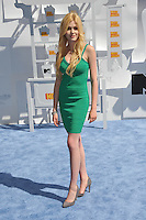 Katherine McNamara at the 2015 MTV Movie Awards at the Nokia Theatre LA Live.<br /> April 12, 2015  Los Angeles, CA<br /> Picture: Paul Smith / Featureflash