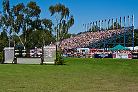 2012 GBR-Longines Hickstead Royal International Horse Show: THE KING GEORGE V GOLD CUP
