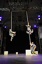 Ockham's Razor present 'Arc' and 'Every Action' in a double bill, in the Beauty, at Circus Hub, on the Meadows, as part of the Edinburgh Festival Fringe. This piece is 'Every Action'.