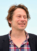 www.acepixs.com<br /> <br /> May 17 2017, Cannes<br /> <br /> Mathieu Amalric at a photocall for 'Ismael's Ghosts (Les Fantomes d'Ismael)' during the 70th annual Cannes Film Festival at Palais des Festivals on May 17, 2017 in Cannes, France<br /> <br /> <br /> By Line: Famous/ACE Pictures<br /> <br /> <br /> ACE Pictures Inc<br /> Tel: 6467670430<br /> Email: info@acepixs.com<br /> www.acepixs.com