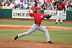 Cincinnati Reds Spring Training 2008