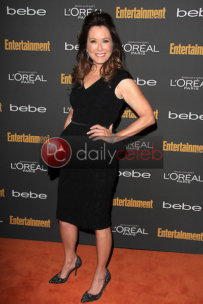 Mary McDonnell<br />