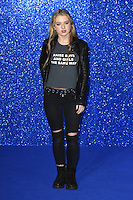 Anais Gallagher<br /> at the fashionable screening of &quot;Zoolander No.2&quot;, Empire Leicester Square, London.<br /> <br /> <br /> &copy;Ash Knotek  D3079 04/02/2016