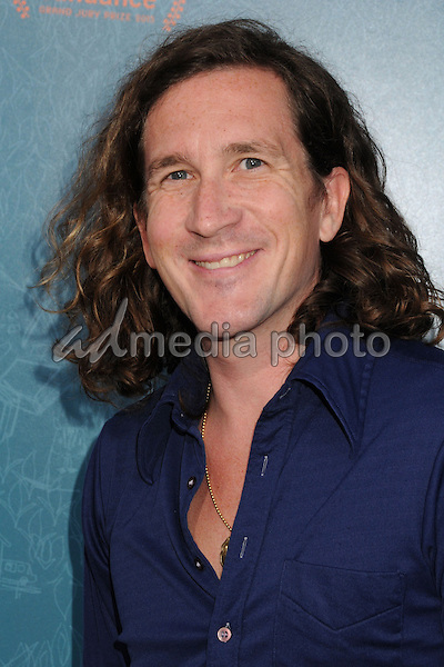 "3 June 2015 - West Hollywood, California - Ian Brennan. ""Me And Earl And The Dying Girl"" Los Angeles Premiere held at the Harmony Gold Theatre. Photo Credit: Byron Purvis/AdMedia"