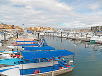 The Baja Peninsula in the Los Cabos/San Jose del Cabo area is an adventurer's delight...