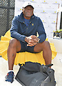 BOCA RATON, FL - NOVEMBER 22: Seal attends the 30TH ANNUAL Chris Evert Pro-Celebrity Tennis Classic presented by Chase Private Client at Boca Raton Resort & Club on November 22, 2019 in Boca Raton, Florida.  ( Photo by Johnny Louis / jlnphotography.com )