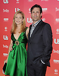 "Jon Hamm at The 2009 US Weekly Annual ""Hot Hollywood"" Party held at the My House in Hollywood, California on April 22,2009                                                                     Copyright 2009 Debbie VanStory / RockinExposures"