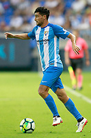 Malaga CF's Chory Castro during XXXIII Costa del Sol Trophy. August 5,2017. (ALTERPHOTOS/Acero) /NortePhoto.com