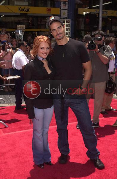 Kevin Richardson and Krystal