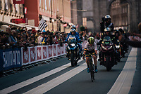 Amanda Spratt (AUS) <br /> <br /> WOMEN ELITE ROAD RACE<br /> Kufstein to Innsbruck: 156.2 km<br /> <br /> UCI 2018 Road World Championships<br /> Innsbruck - Tirol / Austria