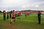 Crusaders vs Waratahs Super Rugby Match at Trafalgar Park, Nelson 1st Feb 2020 . Photo Gavin Hadfield / shuttersport.co.nz