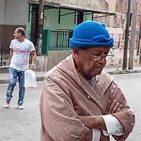 Contemplation, Diez de Octubre, Habana
