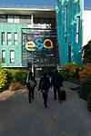 Les 120 ans de l'Ecole Supérieure d'Agricultures (ESA) à Angers
