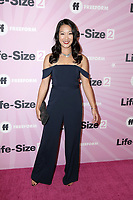 "LOS ANGELES - NOV 27:  Kara Wang at the ""Life Size 2"" Premiere Screening at the Roosevelt Hotel on November 27, 2018 in Los Angeles, CA"