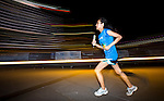 Bloomberg Square Mile Relay - Singapore 2015