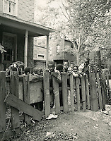 1968 October 14..Redevelopment.Education Center (A-1-4)..Slum Conditions..Dennis Winston.NEG# DRW 68-46-8.NRHA#..