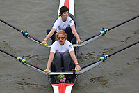 Crew: 494   UTC-VAN DER WERFF    Upper Thames Rowing Club    W MasD/E 2x Fresher <br /> <br /> Pairs Head 2017<br /> <br /> To purchase this photo, or to see pricing information for Prints and Downloads, click the blue 'Add to Cart' button at the top-right of the page.