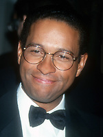 Bryant Gumbel, 1994, Photo By John Barrett/PHOTOlink