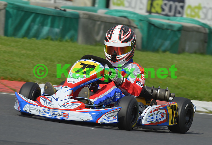 Matthew Graham Trent Valley KC Club Championship - Summer Series - Round 2 PFI.