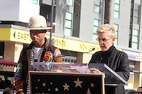Pharrell Williams, Ellen Degeneres<br />
