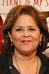 Anna Deavere Smith attend the Broadway Opening Night Performance for 'Michael Moore on Broadway' at the Belasco Theatre on August 10, 2017 in New York City.