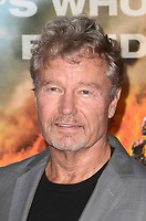 WESTWARD, CA - OCTOBER 8: John Savage at the Only The Brave World Premiere at the Village Theater in Westwood, California on October 8, 2017. <br /> CAP/MPI/DE<br /> &copy;DE/MPI/Capital Pictures