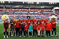 Titular team of the CA Osasuna during the Spanish football of La Liga 123, match between CA Osasuna and CD Lugo at the Sadar stadium, in Pamplona (Navarra), Spain, on Sanday, December 2, 2018.